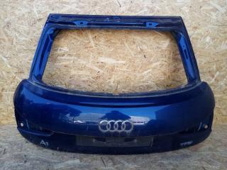 Запчасть крышка багажника Audi A 1