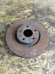 Запчасть тормозной диск передний правый Ford Mondeo 4