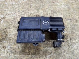 Запчасть корпус воздушного фильтра Mazda 3 2006