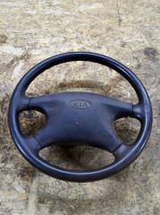 Запчасть руль Kia Avella 1998