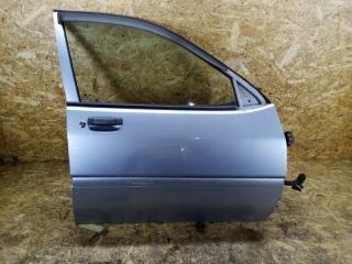 Запчасть дверь передняя правая Kia Avella 1998