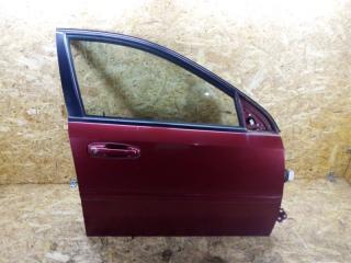 Запчасть дверь передняя правая Chevrolet Lacetti 2007