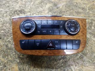 Запчасть блок управления климат-контролем Mercedes-Benz R-class 2006
