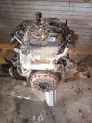 Запчасть двигатель Ford Tranzit