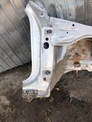 Запчасть стойка кузова передняя правая Nissan Almera