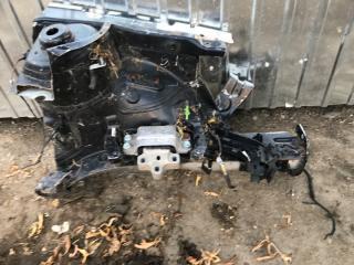 Запчасть лонжерон передний левый Volkswagen passat b6