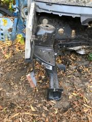 Запчасть лонжерон передний правый Ford Fusion
