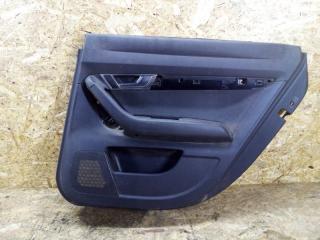 Запчасть обшивка задняя правая Audi A 6