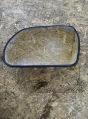 Запчасть зеркальный элемент передний левый hyundai Santa Fe