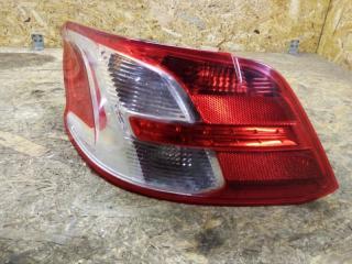 Запчасть фонарь задний левый Peugeot 301