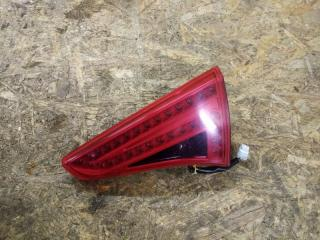 Запчасть фонарь задний внутренний правый Lifan x50