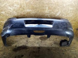 Запчасть бампер задний Peugeot 408