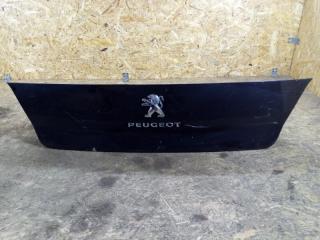 Запчасть накладка крышки багажника Peugeot 508