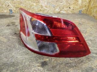 Запчасть фонарь задний задний левый Peugeot 301