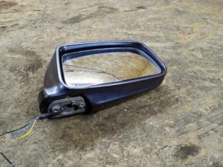 Запчасть корпус зеркало передний правый Mitsubishi Lancer 2005