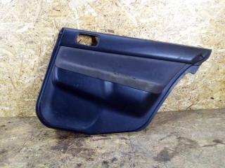 Запчасть обшивка задняя правая Mitsubishi Lancer 2005