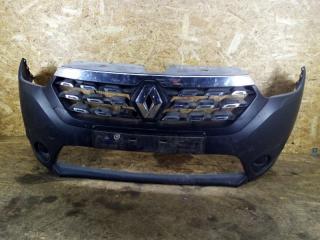 Запчасть бампер передний Renault Dokker