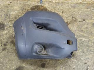Запчасть бампер передний правый Fiat Ducato
