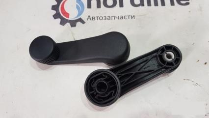 Запчасть ручка стеклоподъёмника Skoda Oktavia A5 2008