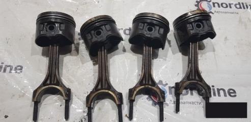 Запчасть поршень Audi A4 B5 1995