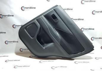 Запчасть обшивка двери задняя правая Mitsubishi Outlander 3