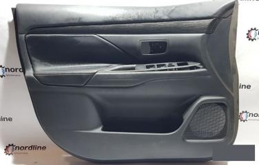 Запчасть обшивка двери Mitsubishi Outlander 3