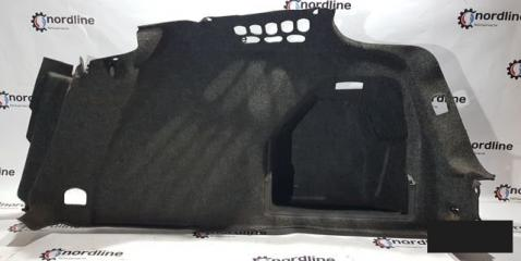 Запчасть обшивка багажника правая Volkswagen Passat B6 2007