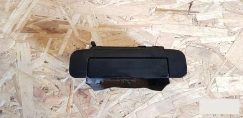 Запчасть ручка двери внешняя задняя правая Audi A4 B5 1995
