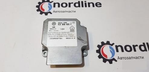 Запчасть блок управления аирбаг правый Volkswagen Golf 4 2003