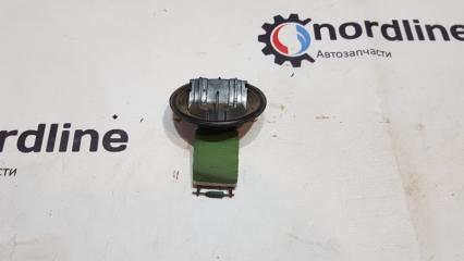 Запчасть резистор отопителя Skoda Fabia 2 2010