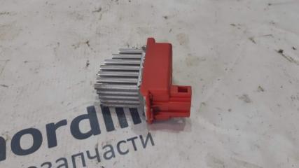 Запчасть резистор отопителя Volkswagen Golf 4 2003