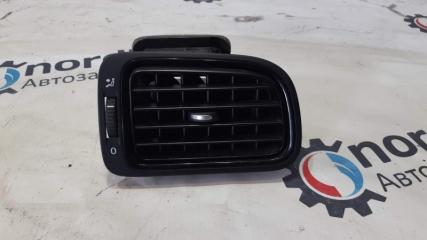 Запчасть дефлектор обдува правый Volkswagen Polo Sedan 5 2013