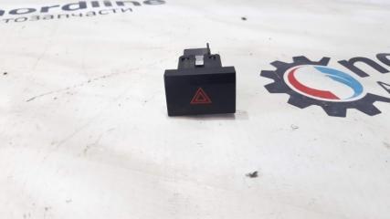 Запчасть кнопка аварийной сигнализации Volkswagen Polo Sedan 5 2013