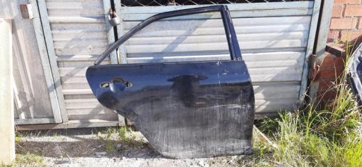 Запчасть дверь задняя левая Toyota Camry