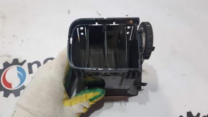Запчасть дефлектор обдува правый Skoda Fabia 2 2008