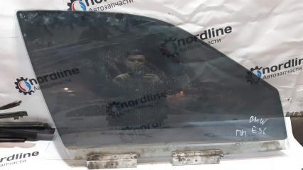 Запчасть стекло двери переднее правое BMW 3 series 1991