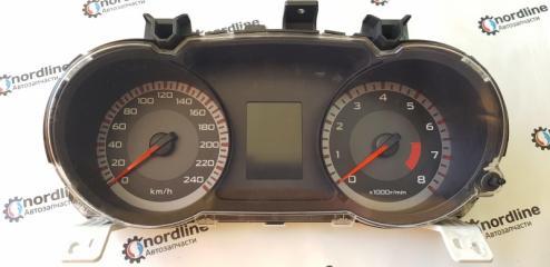Запчасть панель приборов Mitsubishi Lancer X 2007