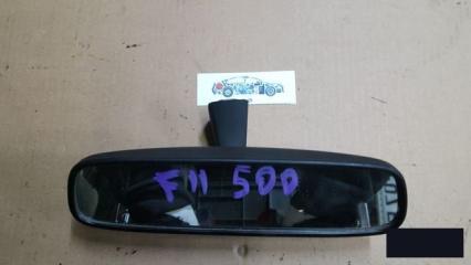 Запчасть зеркало салона заднее Ford Focus 2