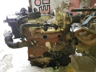 Запчасть двигатель Ford Focus 2