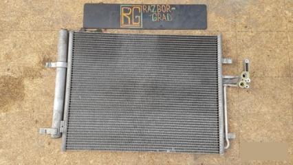 Запчасть радиатор кондиционера Ford Mondeo 4