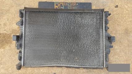 Запчасть радиатор основной Ford Mondeo 4