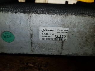 Запчасть интеркулер Audi A6