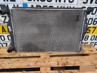 Запчасть радиатор основной Audi A6