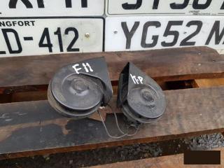 Запчасть звуковой сигнал (клаксон) Ford Focus 2