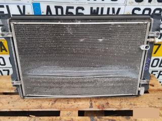 Запчасть радиатор кондиционера Audi A6