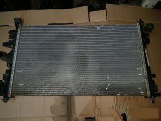 Запчасть радиатор печки Opel Insugnia