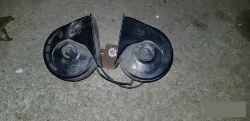 Запчасть клаксон Ford Focus 2