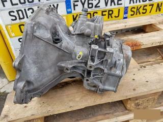 Запчасть механическая коробка передач Opel Corsa
