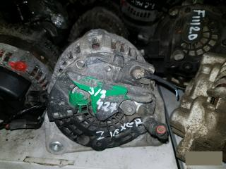 Генератор Opel Meriva