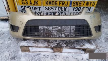 Запчасть бампер передний Ford Mondeo 4